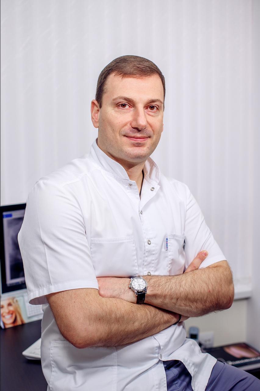Иосифиди Хараламб Михайлович